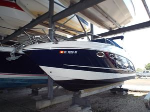 Used Chaparral Signature 270 Cruiser Boat For Sale