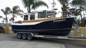 Used Ranger Tugs R-27 Trawler Boat For Sale