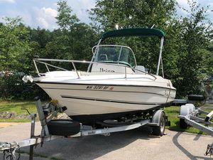 Used Doral 190 CC Ibiza190 CC Ibiza Center Console Fishing Boat For Sale
