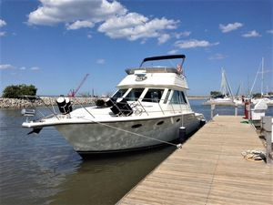 Used Tiara 36 Convertible Fishing Boat For Sale