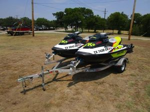Used Sea-Doo Personal Watercraft For Sale