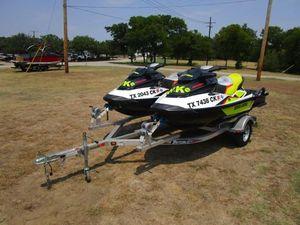 Used Sea-Doo Wake Pro 215Wake Pro 215 Personal Watercraft For Sale