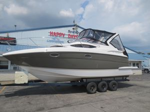 Used Regal 3060 Express Cruiser3060 Express Cruiser Boat For Sale