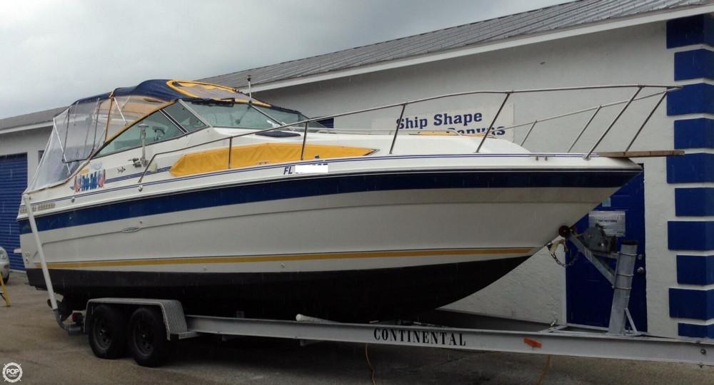 Used Sea Ray 268 Sundancer Express Cruiser Boat For Sale