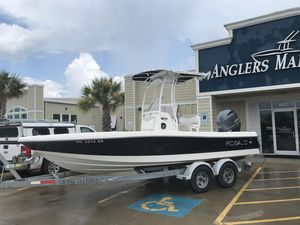 Used Robalo 206 Cayman206 Cayman Bay Boat For Sale