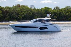 Used Azimut Atlantis 43 Flybridge Boat For Sale