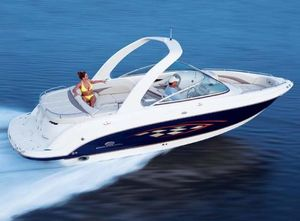 Used Chaparral 256 SSi256 SSi Runabout Boat For Sale