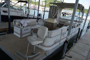 Used Sundancer Pontoons 24 Pontoon Boat For Sale