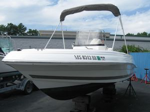Used Wellcraft 180 Fisherman Center Console Fishing Boat For Sale