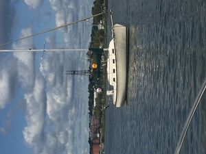 Used Island Packet 27 Sloop Sailboat For Sale