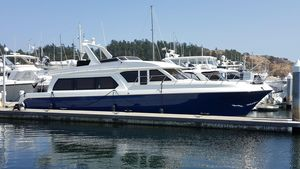 Used Navigator 5800 Motor Yacht For Sale