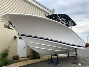 New Southport 29 Tournament Edition Center Console Fishing Boat For Sale