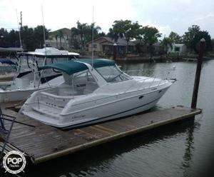 Used Chris-Craft 33 Crowne Express Cruiser Boat For Sale