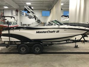 New Mastercraft XT20XT20 Other Boat For Sale