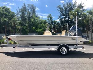 New Scout 177 Sportfish Freshwater Fishing Boat For Sale