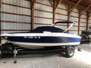 Used Four Winns 180LE Bowrider Boat For Sale