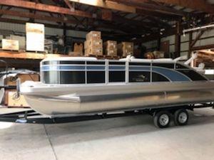 New Bennington 22 SSB - Premium Pontoon Boat For Sale