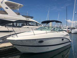 Used Maxum 2500 SE2500 SE Cruiser Boat For Sale