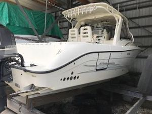 Used Hydra-Sports 3500 Cruiser Boat For Sale