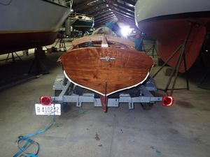 Used Pete Culler Smart Wherry Other Sailboat For Sale