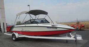 Used Ski Centurion FalconFalcon Ski and Wakeboard Boat For Sale