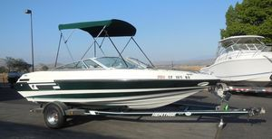 Used Mariah 180180 Bowrider Boat For Sale