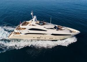 Used Sunseeker 37m Motor Yacht For Sale