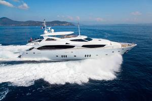 Used Sunseeker 110 Motor Yacht For Sale