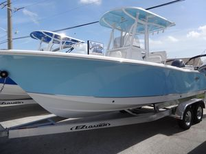 New Sea Hunt 225 Ultra225 Ultra Center Console Fishing Boat For Sale