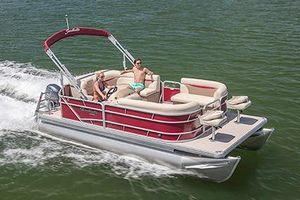 New Sweetwater 2086 BF2086 BF Pontoon Boat For Sale