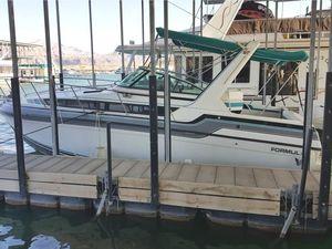 Used Formula 29 PC Cruiser Boat For Sale