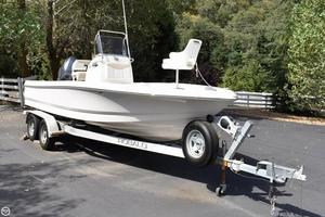 Used Robalo Cayman 206 Center Console Fishing Boat For Sale