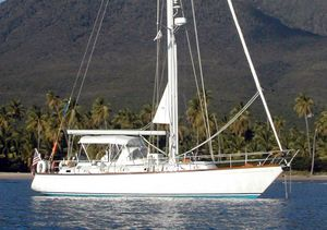 Used Little Harbor 44 Cruiser Sailboat For Sale