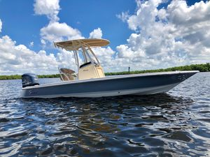 New Scout 231 XS Center Console Fishing Boat For Sale