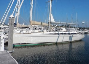 Used Nautor Swan 48 Racer and Cruiser Sailboat For Sale