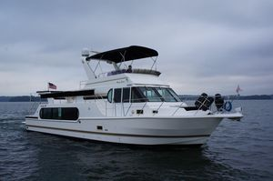 Used Harbor Master 520 Coastal Motor Yacht For Sale