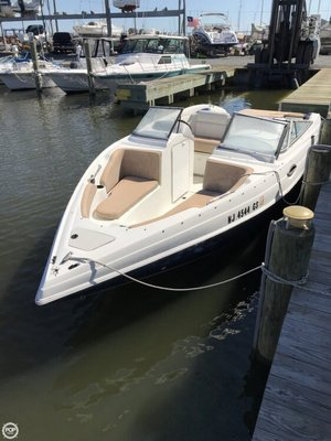 Used Marada 2400 BR Bowrider Boat For Sale