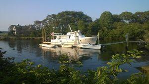 Used Alaskan 46 Trawler Boat For Sale