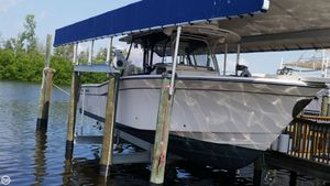 Used Grady-White 336 Canyon Center Console Fishing Boat For Sale