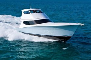 New Hatteras GT 63 Sports Fishing Boat For Sale