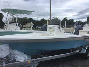 New Nauticstar 1810 NauticBay1810 NauticBay Bay Boat For Sale