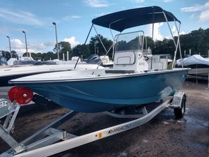 New Cape Craft 180cc180cc Bay Boat For Sale