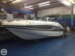 Used Hurricane sd2000 Deck Boat For Sale