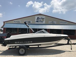 Used Bayliner International 175 Bowrider175 Bowrider Runabout Boat For Sale