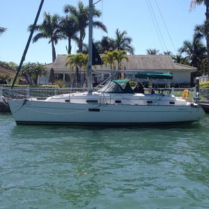 Used Beneteau Oceanis 36 CC Cruiser Sailboat For Sale