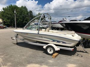 Used Sea Ray 175 Bowrider175 Bowrider Boat For Sale