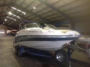 Used Four Winns F224F224 Deck Boat For Sale