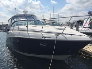 Used Rinker 350 Express Cruiser Express Cruiser Boat For Sale