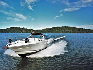 Used Sea Ray 360 Sundancer Motor Yacht For Sale