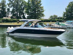 New Sea Ray SLX 310SLX 310 Bowrider Boat For Sale